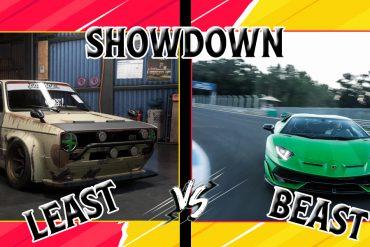 fastest cars season 2