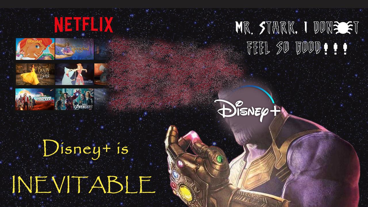 Disney+ Pre-Orders Begin