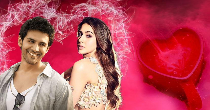 Sartik (Sara and Kartik) Disclose their Valentine's Day Plan
