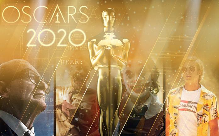 Oscars Reveal