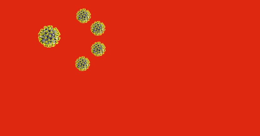 China Demands Apology For Corona-virus Cartoon
