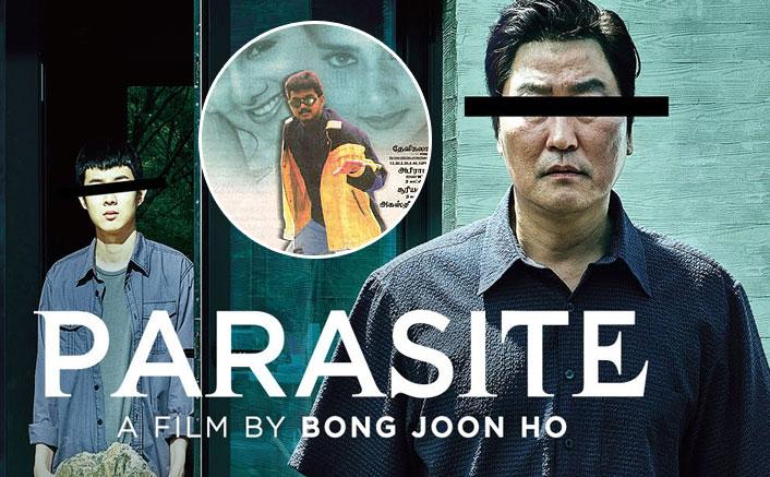 Parasite remake of Minsara Kanna