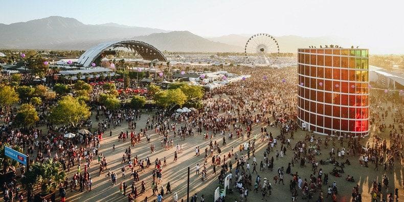 The Coachella