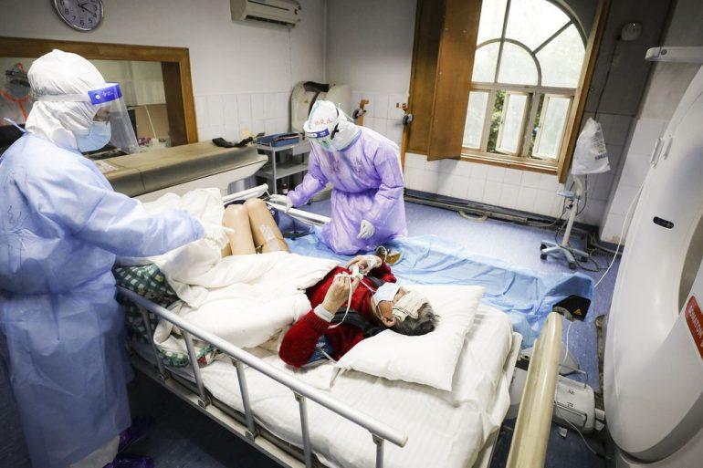 New York Hospitals