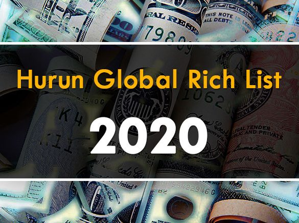 global rich list 2020