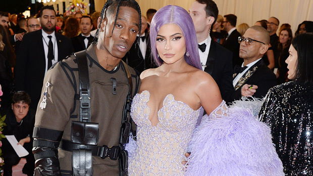 Kylie & Travis