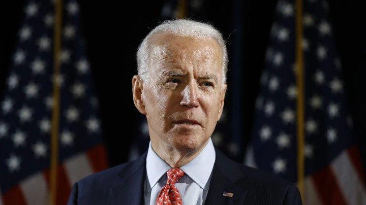Biden of the democrats