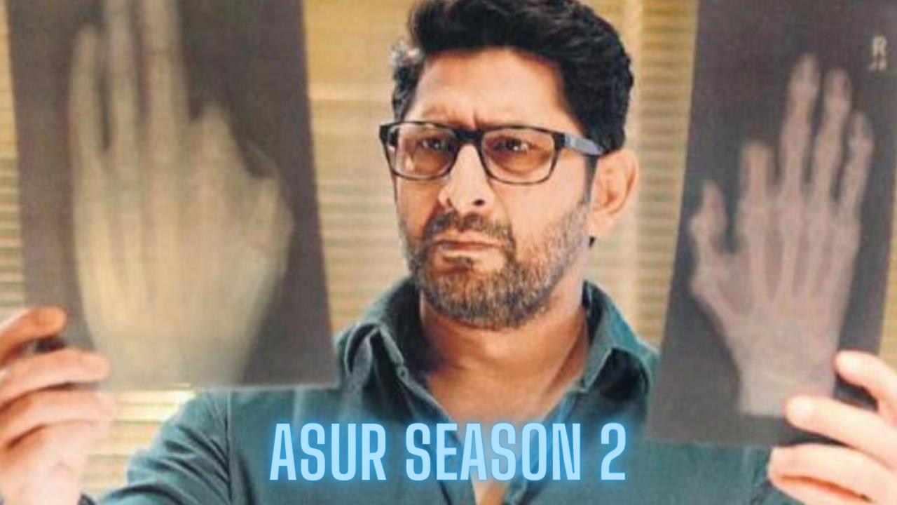 Asur Season 2: Release Date, Cast, Plot, and Other Details - Bullet News
