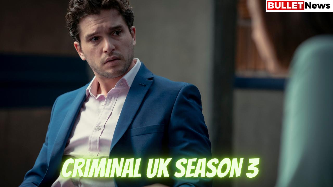 CRIMINAL UK SEASON 3