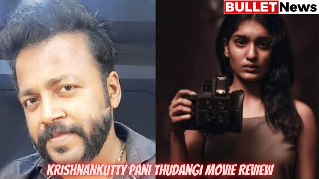 Krishnankutty Pani Thudangi Movie Review