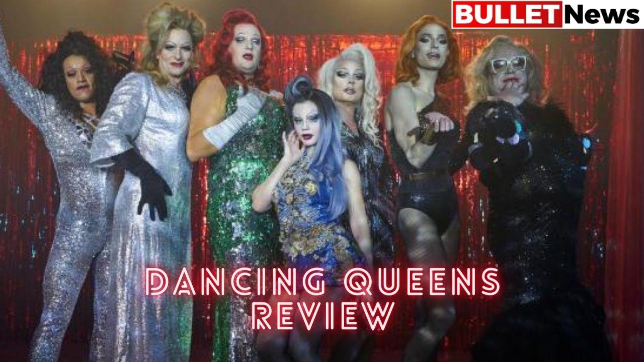 Dancing Queens Review