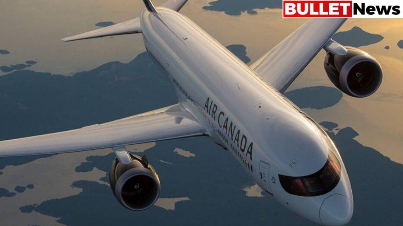 Canada expands a direct flight ban