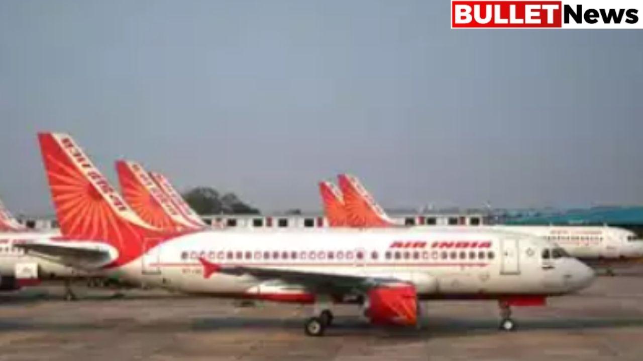 Air India Divestment