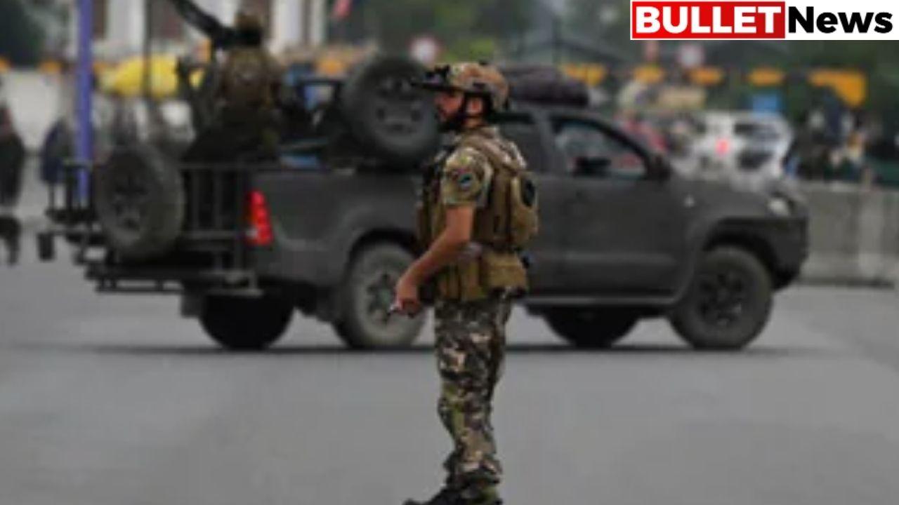 More than 200 Taliban terrorists